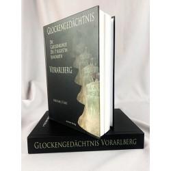 'Glockengedächtnis Vorarlberg- Die Glockenkunde des P. Augusti Jungwirth'- Michael Fliri
