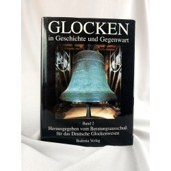'Glocken in Geschichte und Gegenwart' (Band 2)