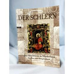 'Der Schlern- Der Kirchturm in Niederlana (Südtiroler Landeskunde)