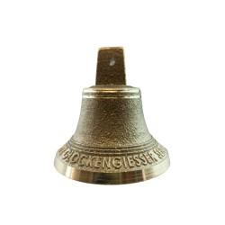 Tiroler Glocke Ø 6 cm m. Zapfen- Grassmayr