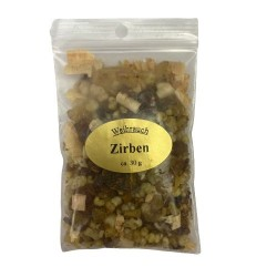 Zirben - Weihrauch